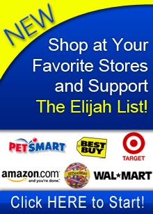 ElijahList Affiliates