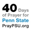 Pray for PSU