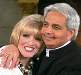 Benny Hinn Reconciling with Wife after She Received Rehab