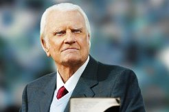 """New Billy Graham Teaching: """"Thank God for Angels"""" Billy-grahamgh"""