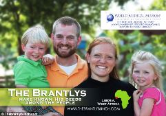 The Brantlys