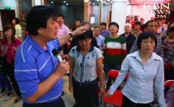 "Radical ""Unprecedented"" Revival Sweeps China's Government-Controlled Churches by George Thomas Chinarev5_small"