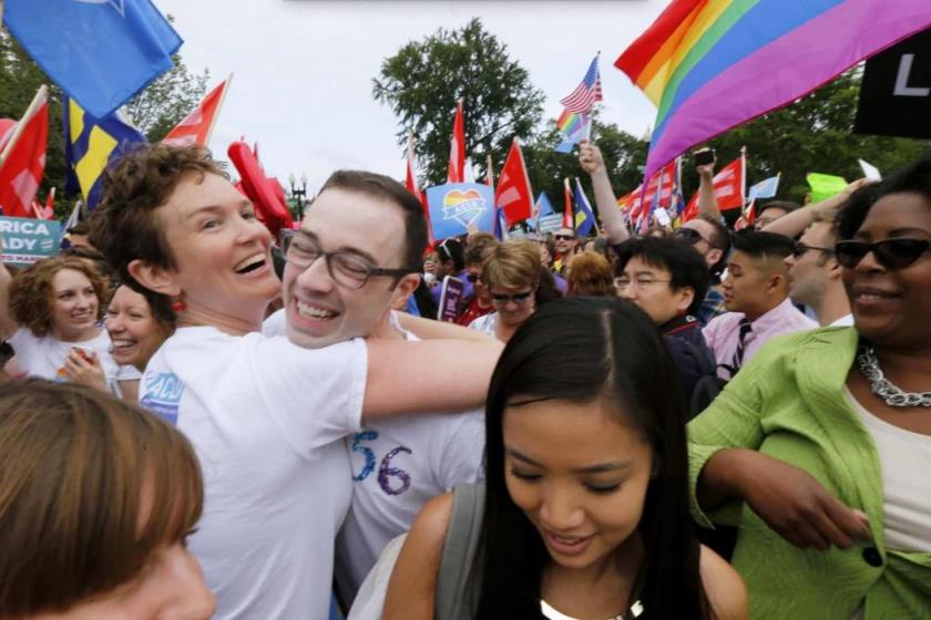 same sex marriage legalized in dc in Staffordshire