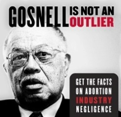 gosnell outlier