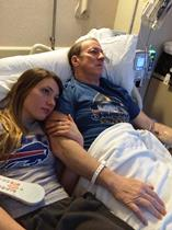 Prayers for Jim Kelly