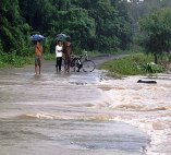 India Floodwaters