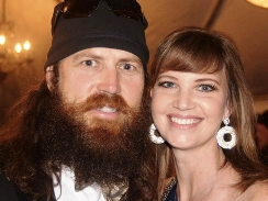 Jase and Missy Robertson of Duck Dynasty on the Value of Chastity