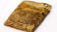 Rare Jewish prayerbook