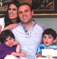 Saeed n Family