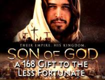 Son of God event
