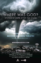 "YEHWEH : ""Where was God?"" Oklahoma Tornado Survivors Tell ..."